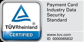 Xendit PCI DSS